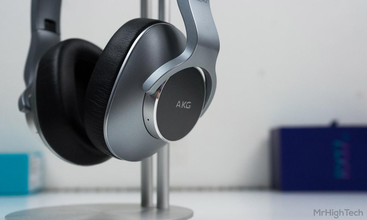 akg n700nc écouteur