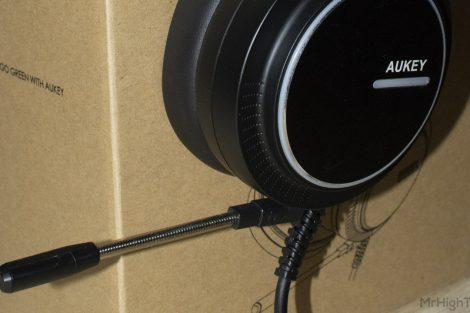 casque Aukey GH-S5