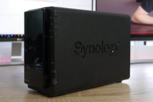 Synology DS 216II