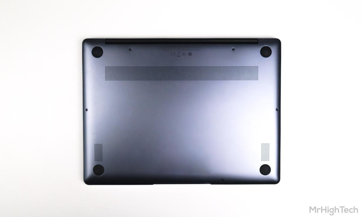 dos Huawei MateBook 13
