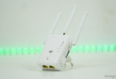 strong dual band repeater 750