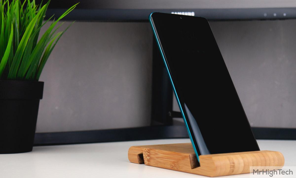 Huawei P30 Pro écran noir