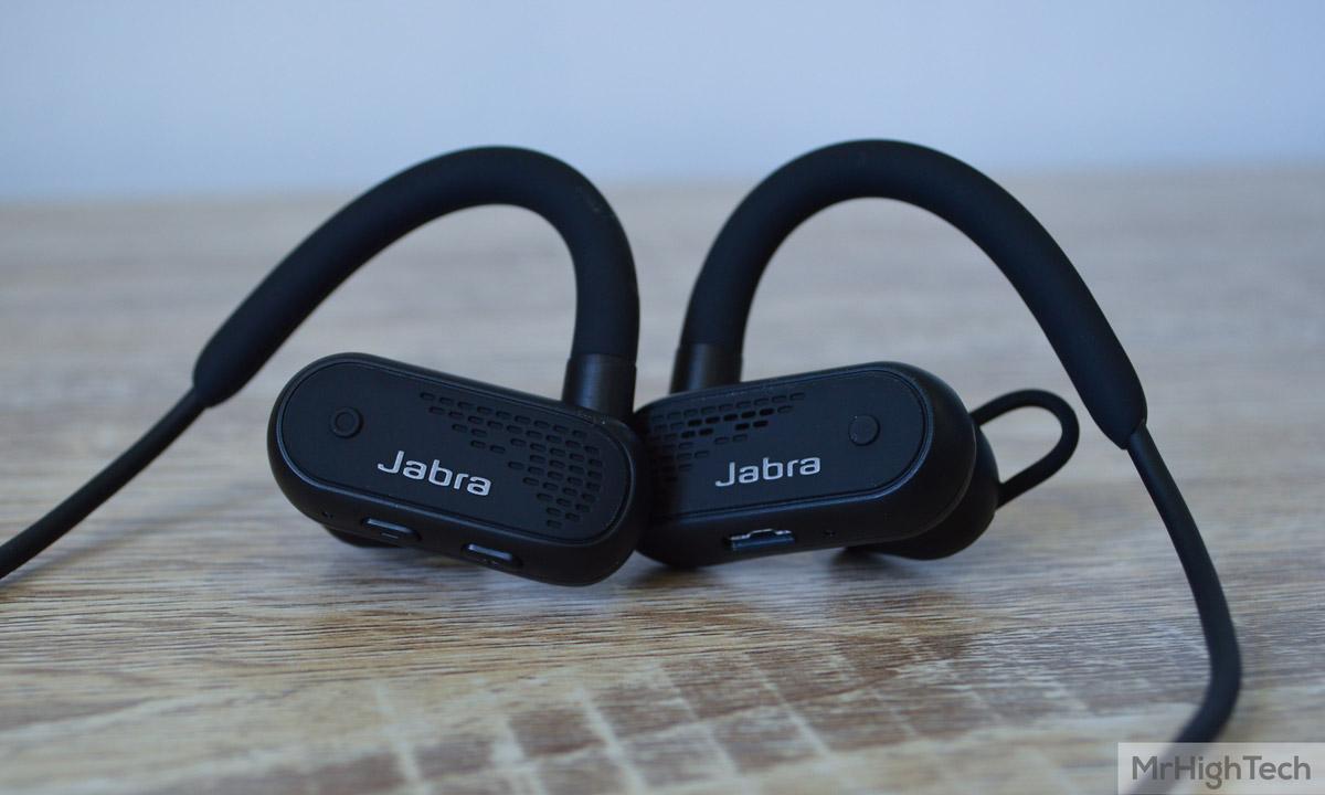 jabra active 45e écouteurs