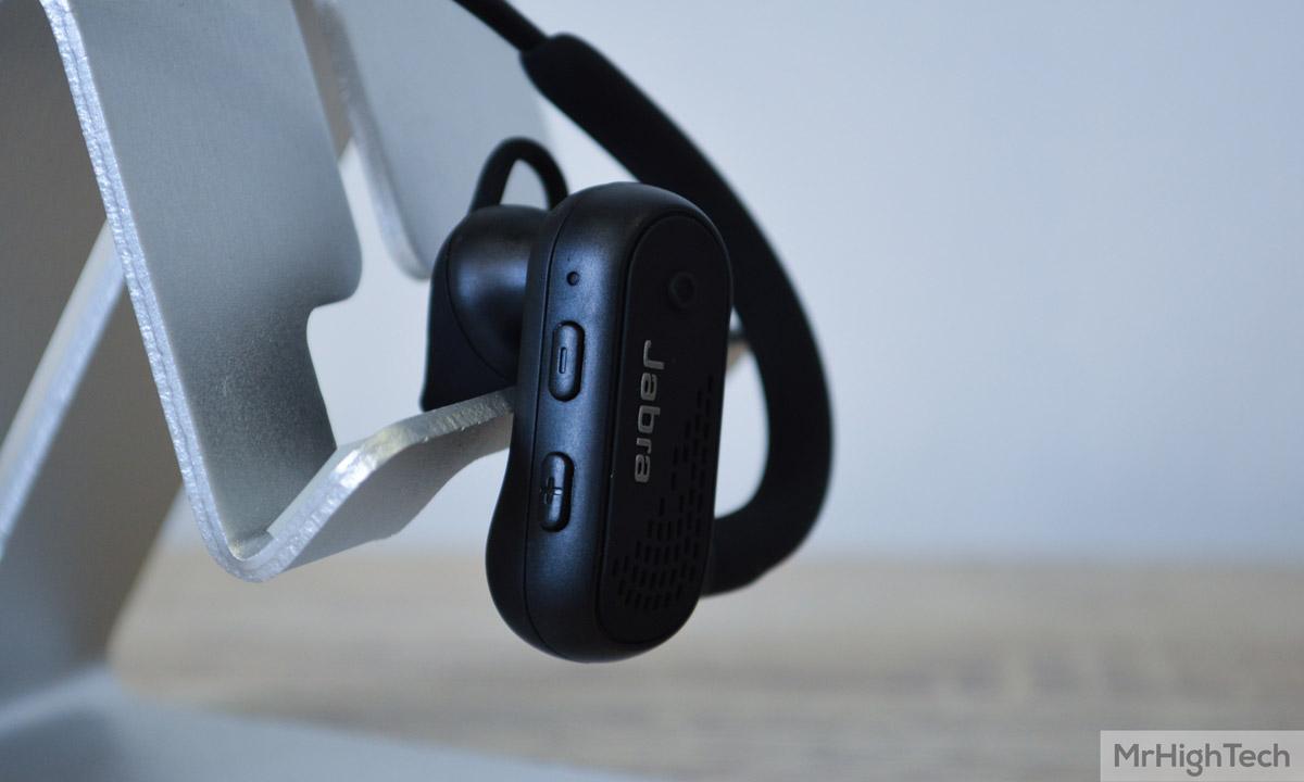 jabra active 45e écouteurs bluetooth