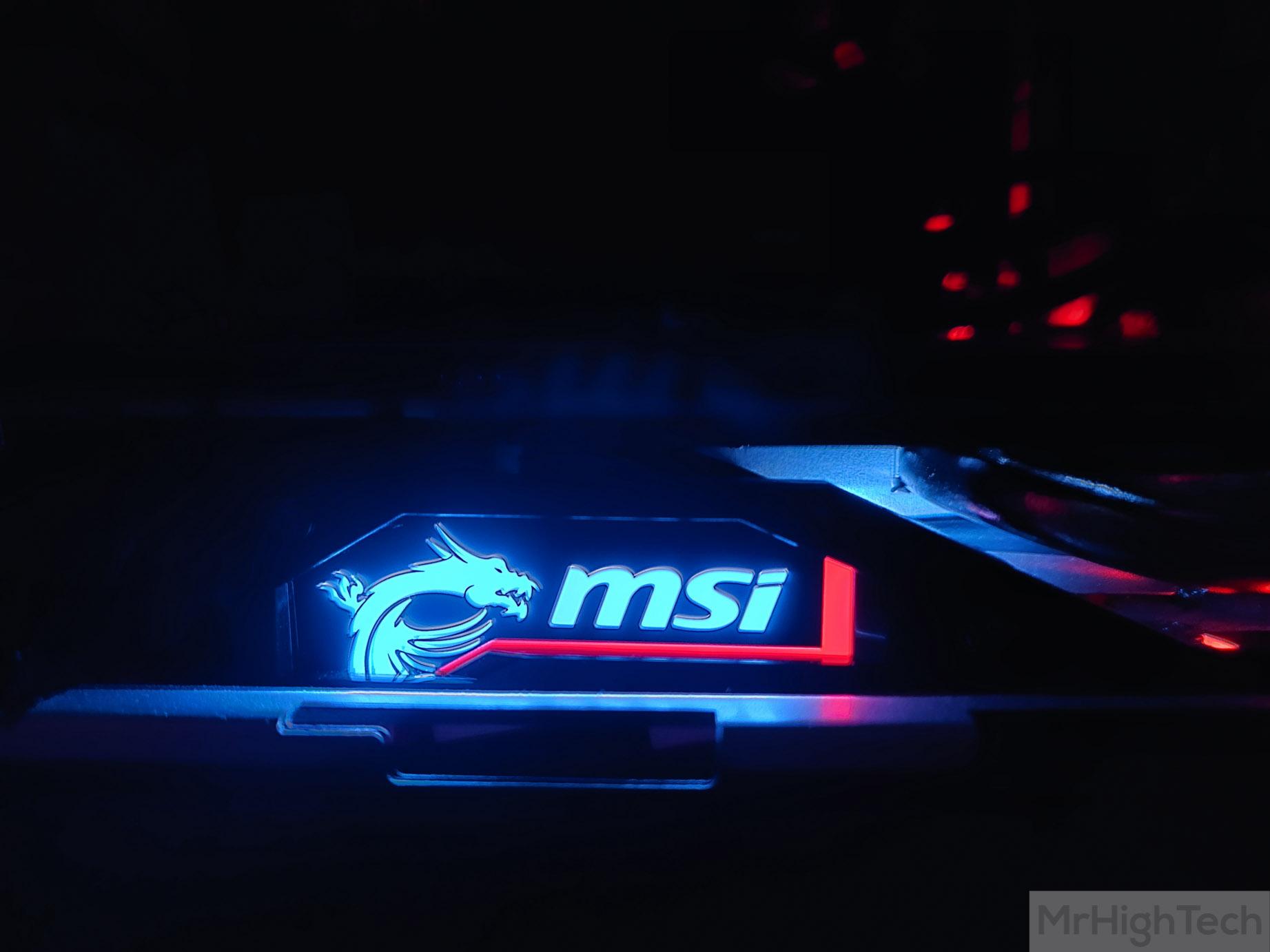 MSI Nightblade 3