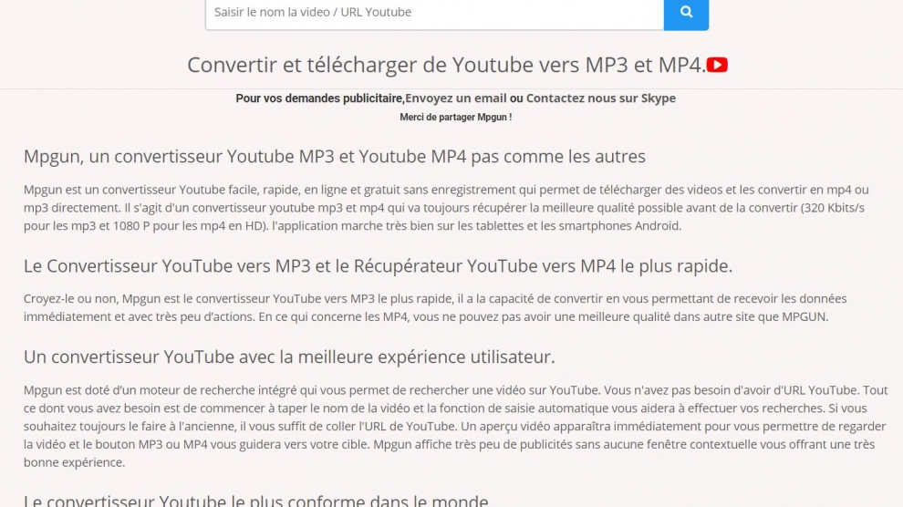 telecharger-mp3-youtube-mpgun