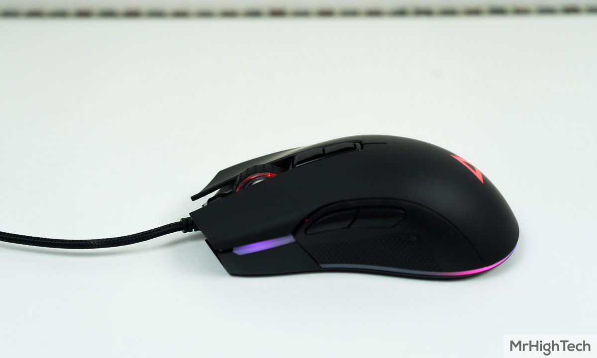 aukey gm-f1 souris gamer