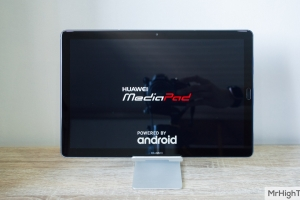 huawei mediapad m5 écran