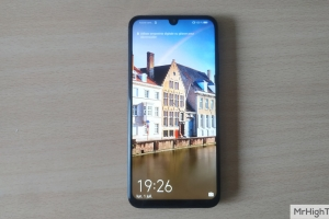huawei p smart plus 2019 face