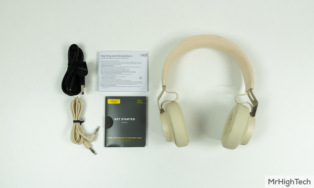 jabra move pack