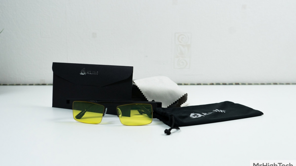 lunette Klim Optics
