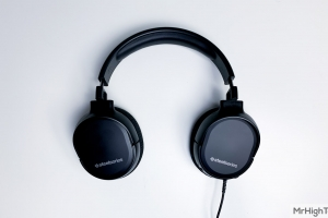 steelseries arctis 1 casque
