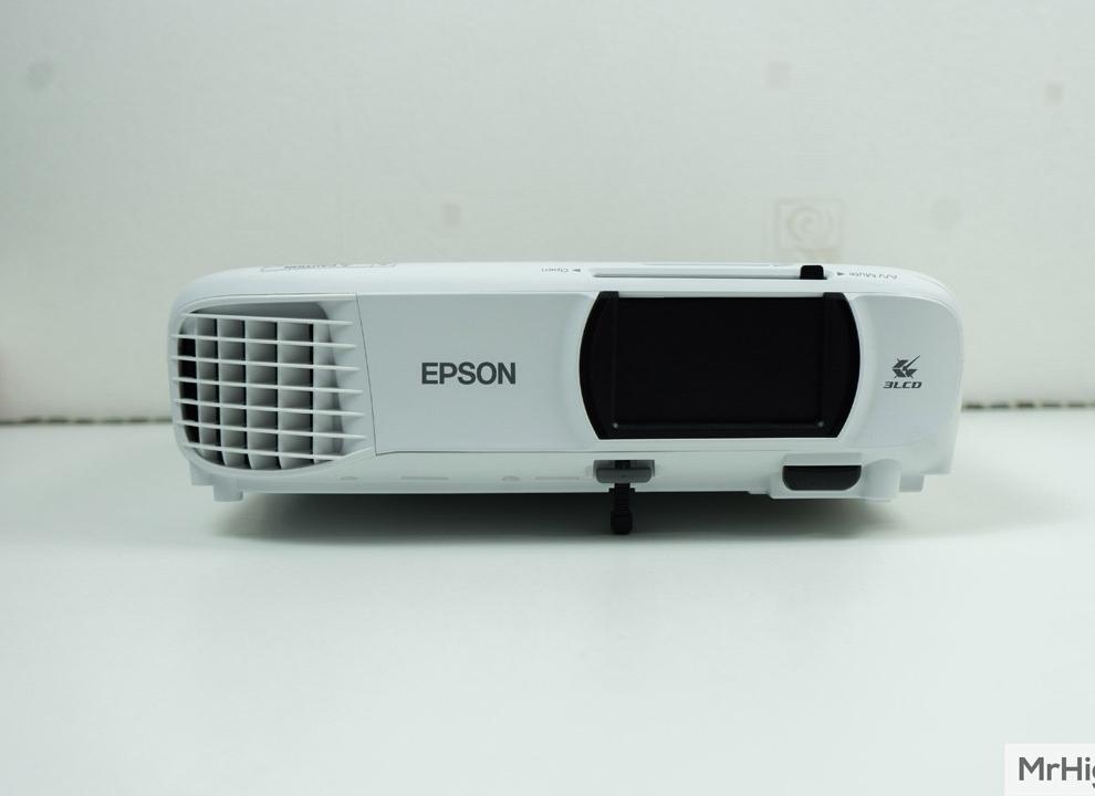epson eh-tw650 vidéo-projecteur