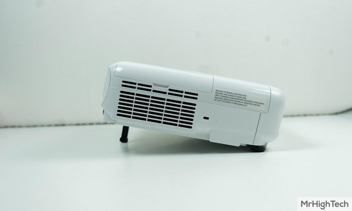 epson eh-tw650 vidéoprojecteur