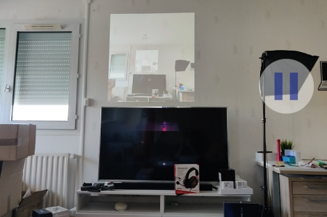 epson eh-tw650 iprojection