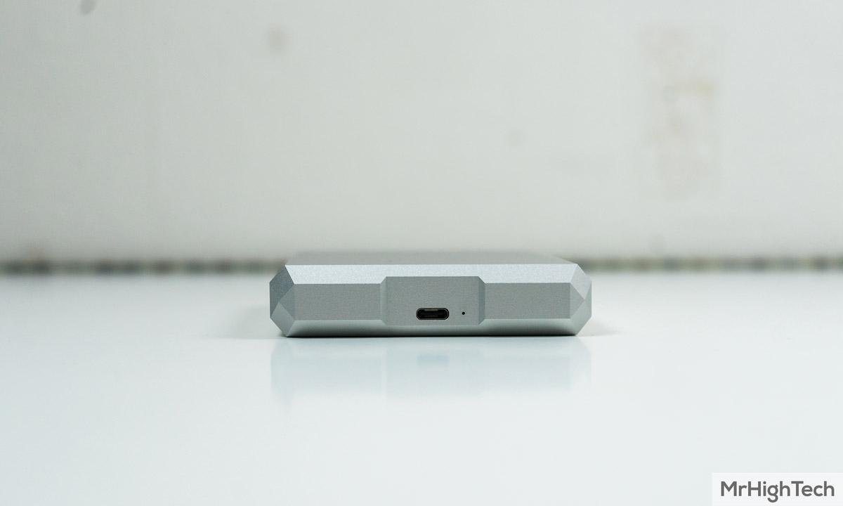 lacie mobile drive disque dur externe 5To
