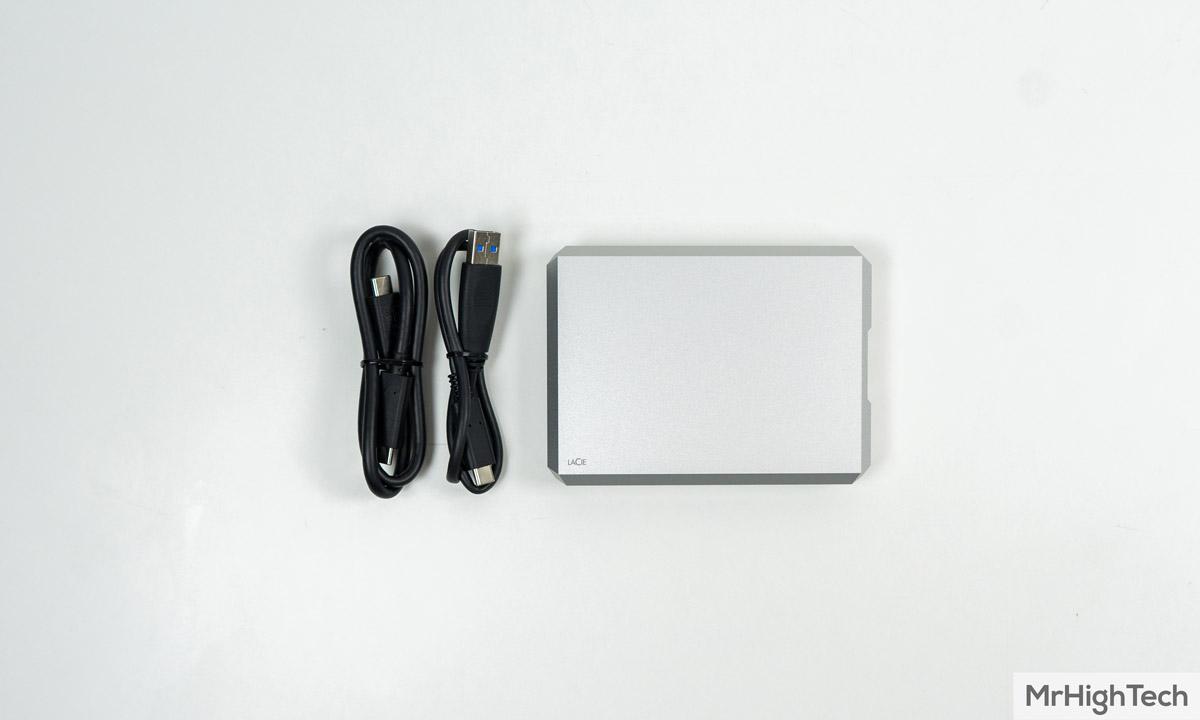 disque dur externe lacie mobile drive