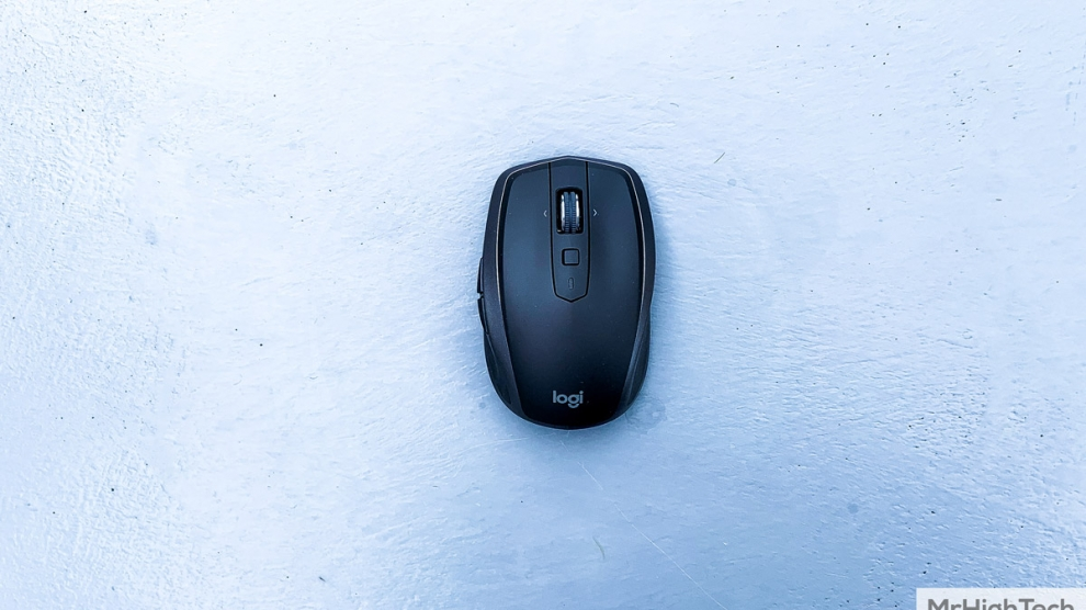 logitech mx anywhere 2s souris