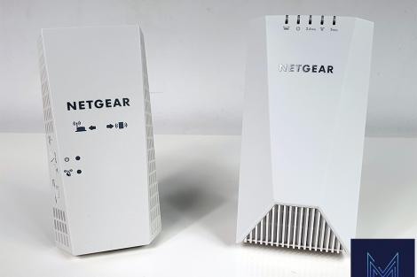 Netgear Nighthawk EX7500 vs EX7300