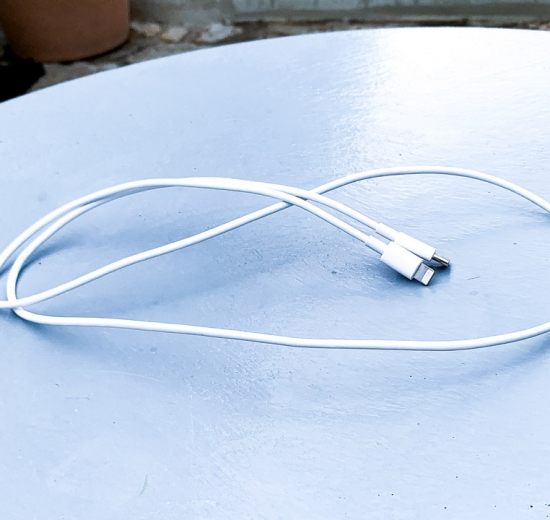 cable iphone Rampow