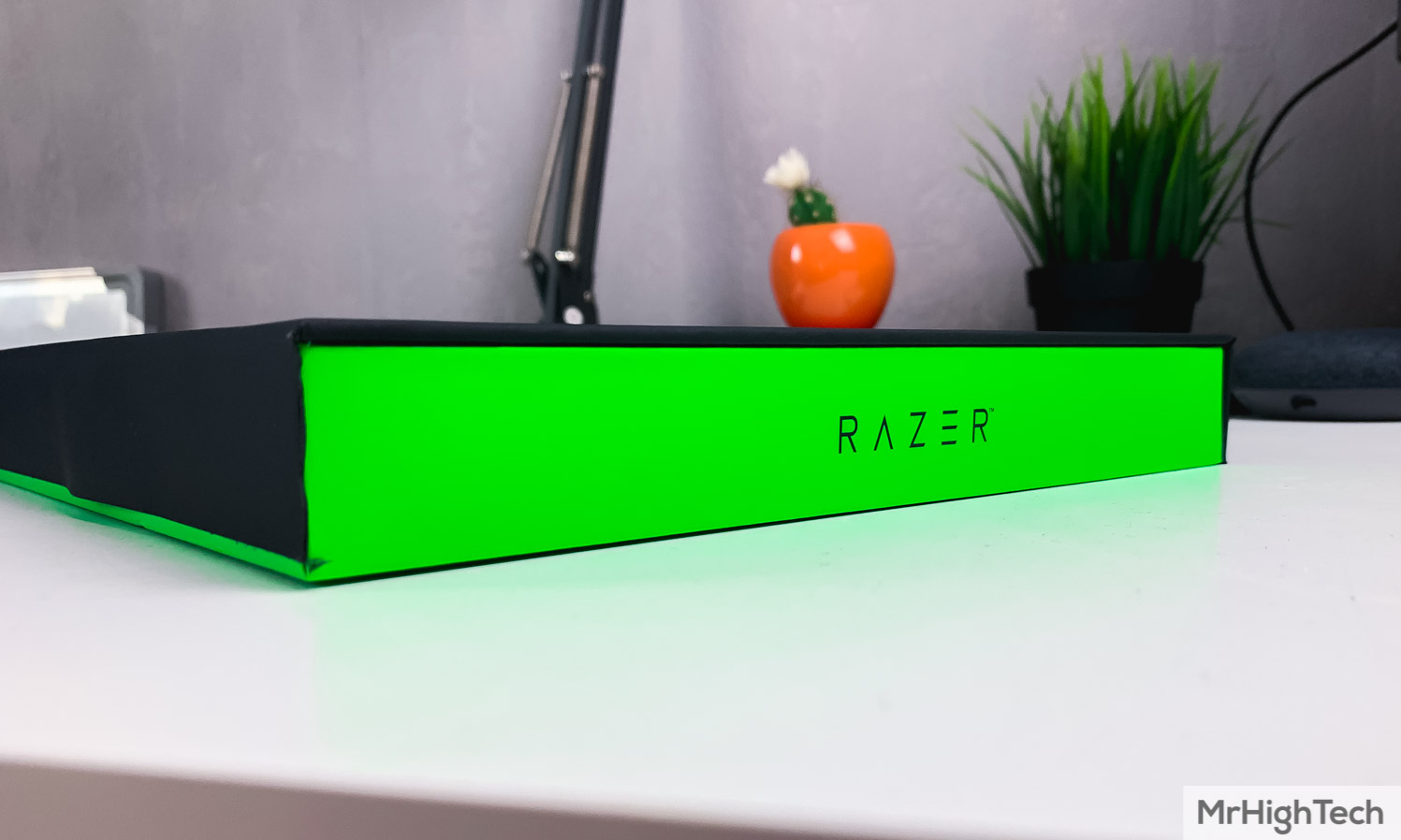 Razer Blade 15 boite