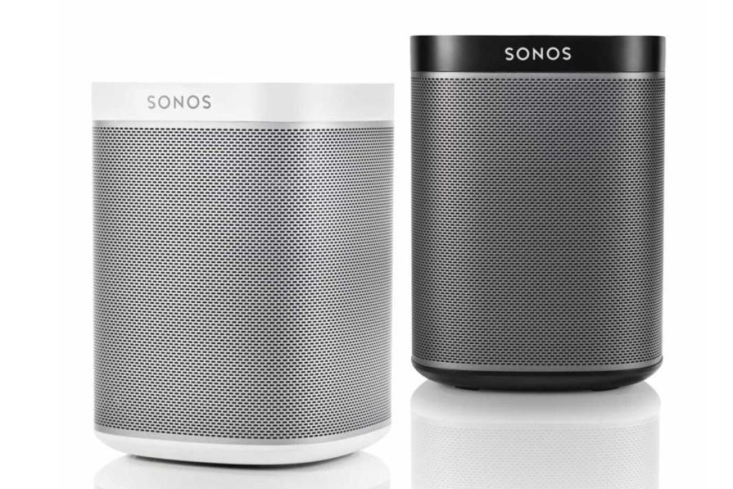 Sonos Play One coloris