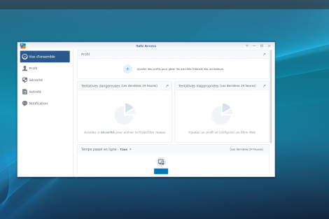 synology mr2200ac configuration pc