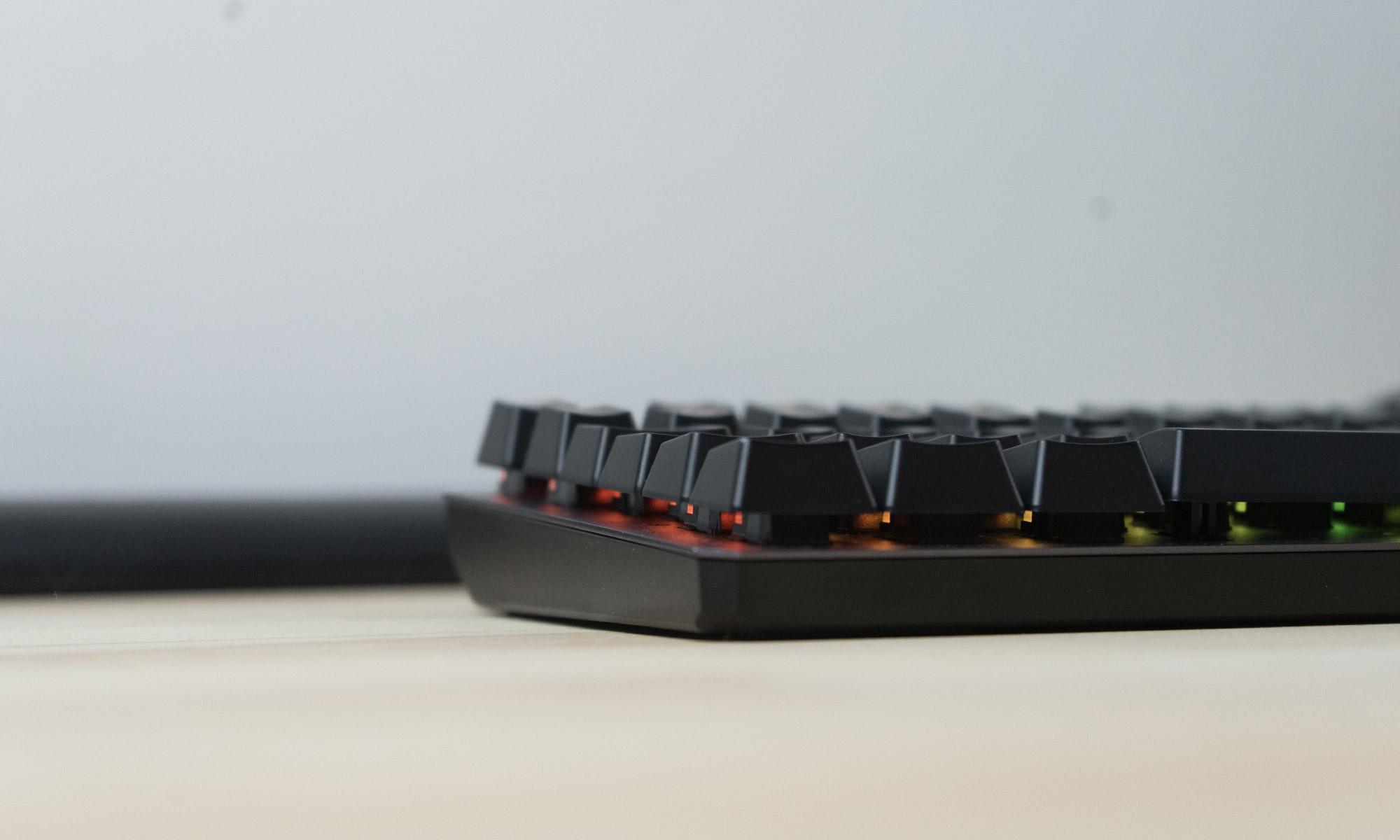 asus clavier tuf k7
