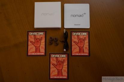 Divacore Nomad+