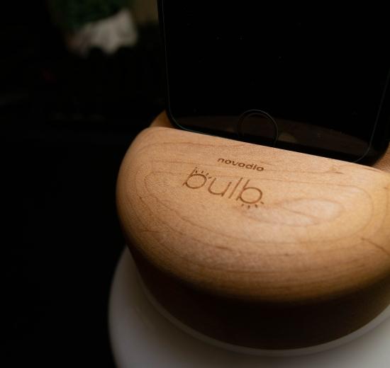 novodio bulb