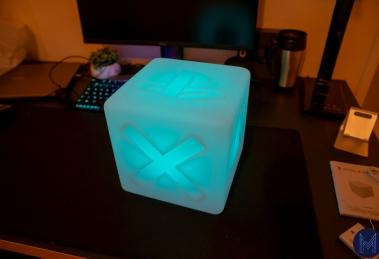 bigben PS200 enceinte lumineuse