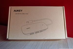 Aukey CB C71