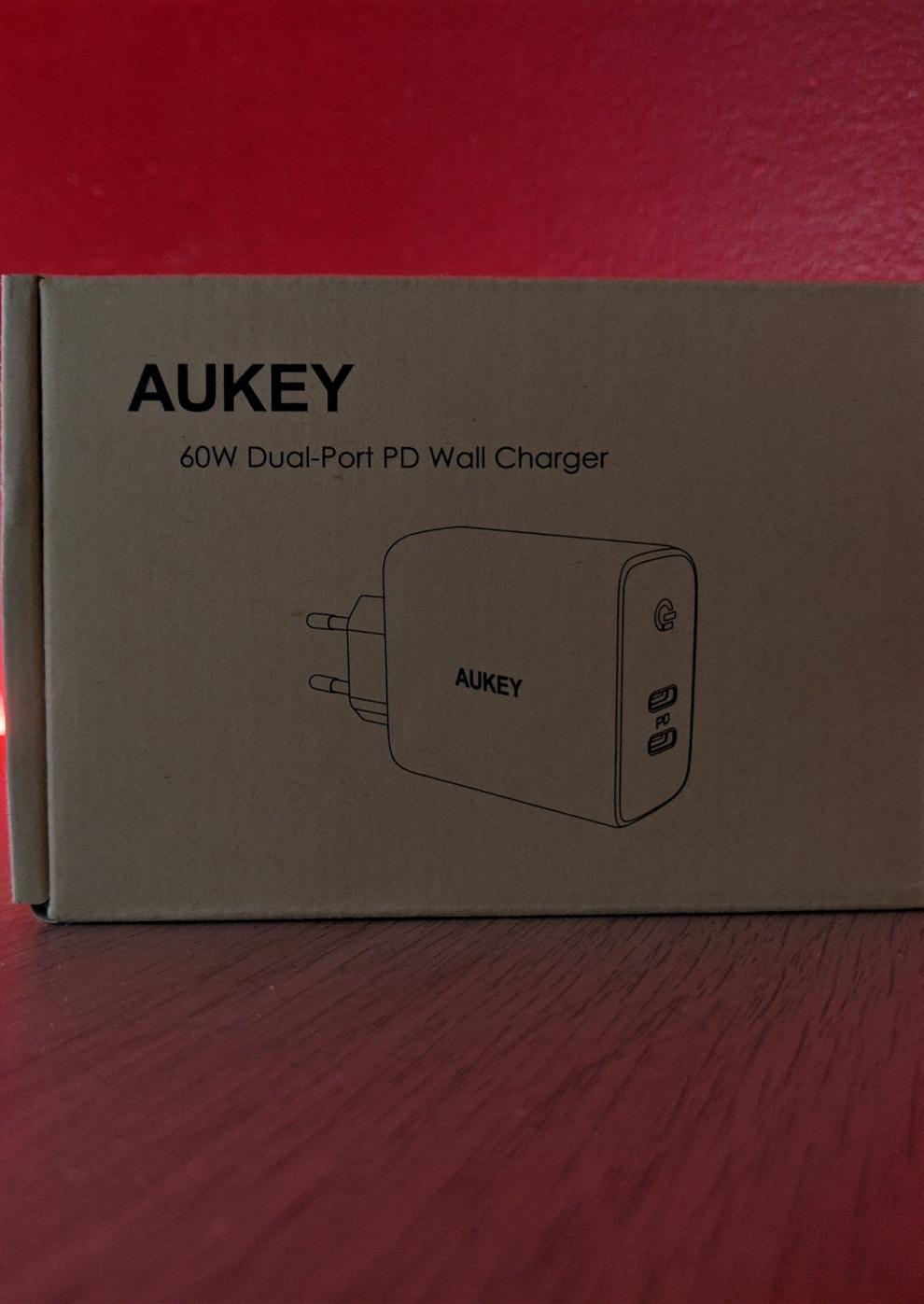 Aukey PA D5