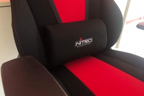 nitro concept e250